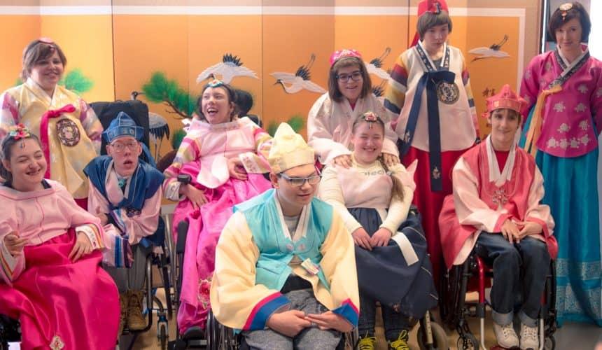 Warsztaty w Centrum Kultury Koreańskiej