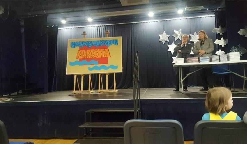 XXIV Konkurs rysunkowo-malarski PTTK Ochota w Warszawie