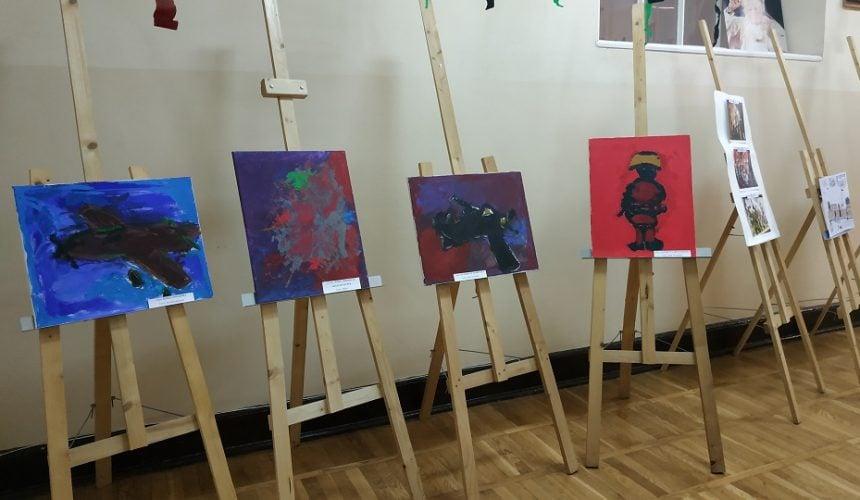 IX edycja Miedzyszkolnej Edycji Talentów
