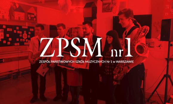 Zespół Państwowych Szkół Muzycznych nr 1 w Warszawie