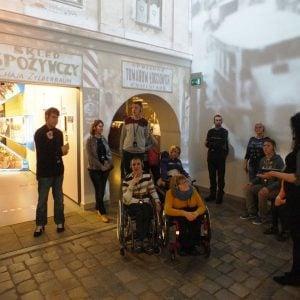 Trochę Historii – wizyta w Muzeum POLIN
